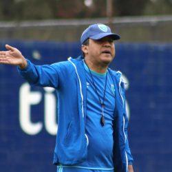 """Amarini Villatoro: """"Estoy preocupado por no anotar goles, tuvimos ocasiones claras"""""""