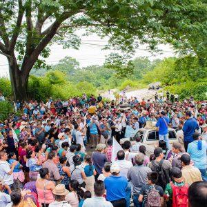 Codeca anuncia manifestaciones
