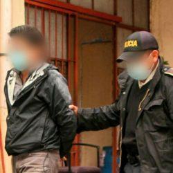 Presuntos abusadores sexuales son detenidos por PNC