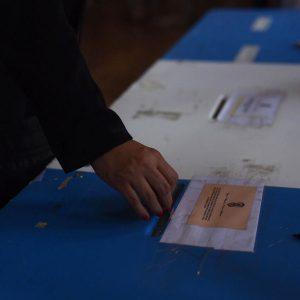 Elecciones en el Cang