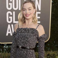 Golden Globes 2021: Las famosas que deslumbran en con sus atuendos