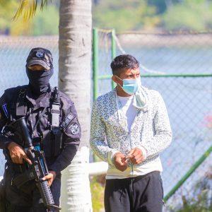 Guatemalteco fue capturado en El Salvador tras operativo