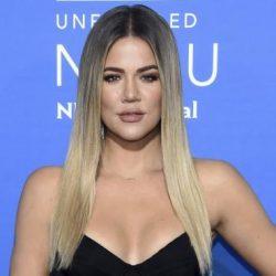 """Hacen pedazos a Khloé Kardashian por su """"desfigurado"""" cuerpo"""