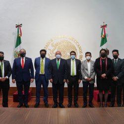 México ofrece pagar repatriación de restos de migrantes guatemaltecos asesinados