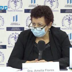 Ministra detalla preocupante incremento de mortalidad por Covid, que se extendería hasta agosto