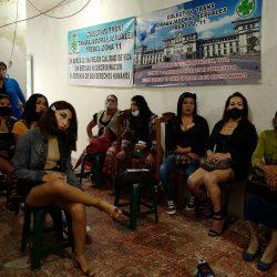 Cómo el Estado de Guatemala excluye del sistema sanitario a las personas trans