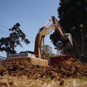 Inicia construcción de paso a desnivel en Santa Catarina Pinula