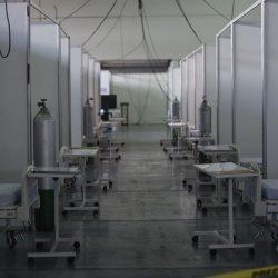 COVID-19: 26 pacientes fallecieron en las últimas 24 horas
