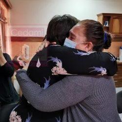Niña guatemalteca secuestrada hace 20 años se reencuentra con su familia