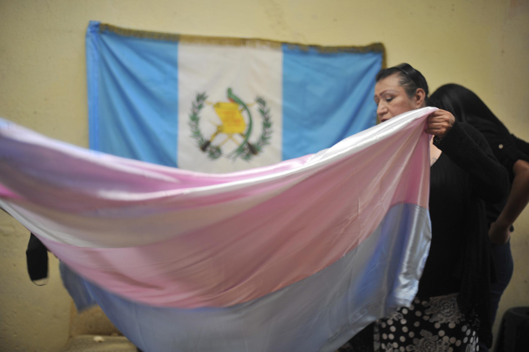 Reunión de El Trébol Colectivo. Foto: Morena Pérez Joachin