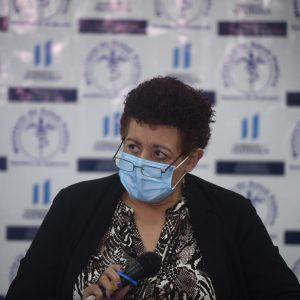 ministra salud vacunación vacuna estudiantes