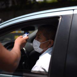 Salud confirma 1 mil 567 contagios más de Covid-19