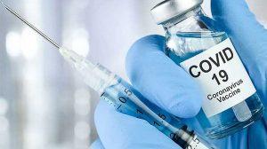 Vacuna para evitar los efectos del nuevo coronavirus. COVID-19.