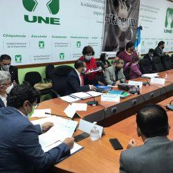 COVID-19: Varios docentes dieron positivo en Chiantla