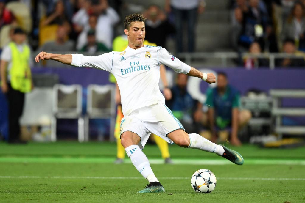 Cristiano Ronaldo podría volver al Real Madrid