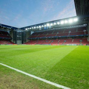 Dinamarca confirma que sí habrán aficionados en los partidos de la Euro