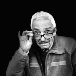 Fallece el primer actor guatemalteco Herbert Meneses