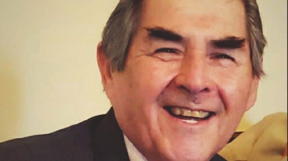 Juan José Samayoa Villatoro, abogado designado como magistrado suplente ante la Corte de Constitucionalidad (CC) por el Organismo Ejecutivo.