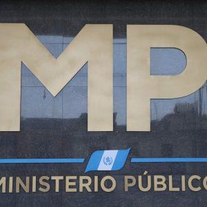 """La Fiscalía Especial contra la Impunidad (FECI) del Ministerio Público (MP) investiga el caso """"Fénix""""."""
