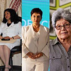 """Guatemaltecas galardonadas con el premio """"Mujeres de coraje"""""""