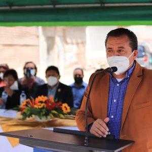 alcalde quetzaltenango parque bicentenario