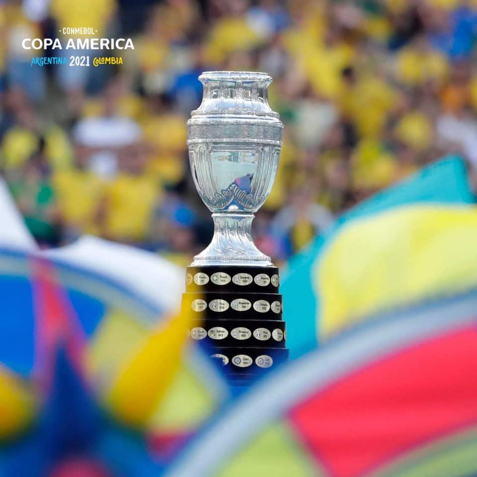 Trofeo de Copa América