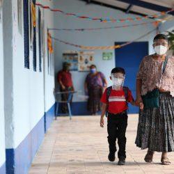 Maestros serán vacunados en la segunda fase de vacunación contra la Covid-19
