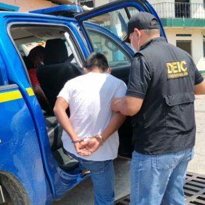 Héctor Claudio Vicente Gómez, detenido por abuso sexual