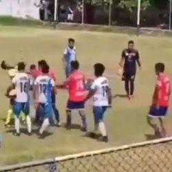 Imponen histórica suspensión a futbolista de Guatemala