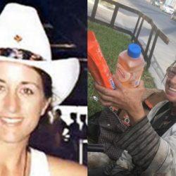 Después de 27 años, hallan a mujer reportada como desaparecida