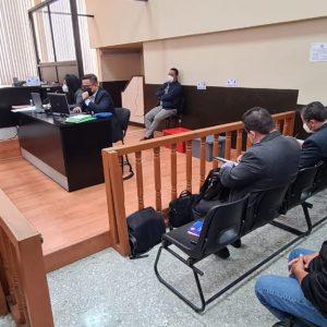 Aifán rechaza cambiar de prisión a hermano de la vicepresidenta del Congreso
