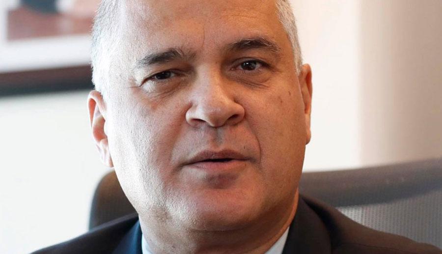 Mattanya Cohen, embajador de Israel en Guatemala