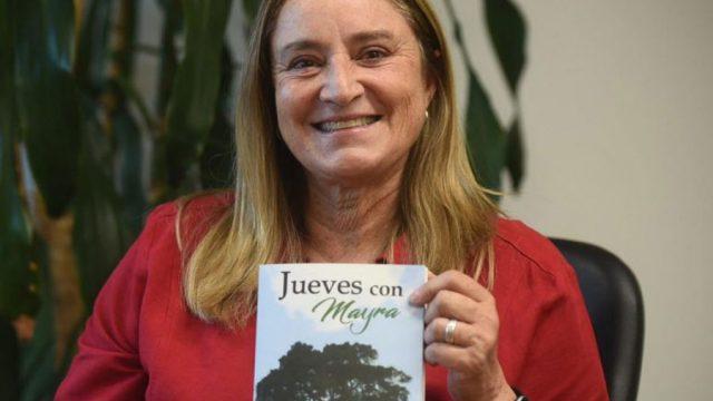 Mayra Gabriel