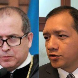 Nester Vásquez y Francisco Rivas a segunda vuelta en elección del Cang