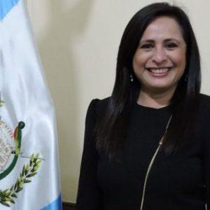 Patricia Letona
