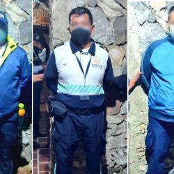 MP apela medida sustitutiva otorgada a agentes de La Antigua Guatemala