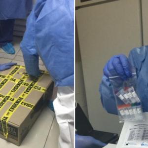 Kron Científica responde a señalamientos de falsificación de pruebas de Covid-19
