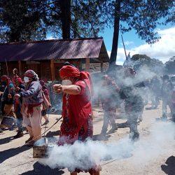 Representantes mayas rechazan actividades del Gobierno por el Bicentenario