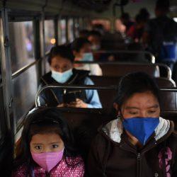 Salud reporta 1 mil 345 nuevos casos de Covid-19 en Guatemala