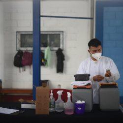 Guatemala supera los 203 mil casos acumulados de Covid-19