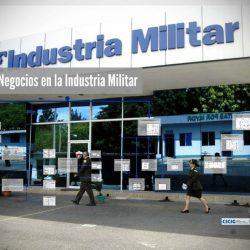 """Agregan delitos a vinculados en el caso """"Negocios en la Industria Militar"""""""