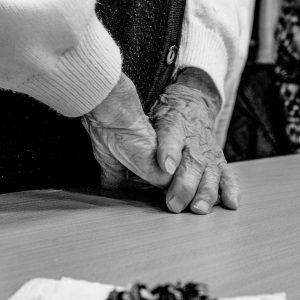 Fallecen dos ancianos del Hogar San Vicente de Paul a causa del nuevo coronavirus. COVID-19.
