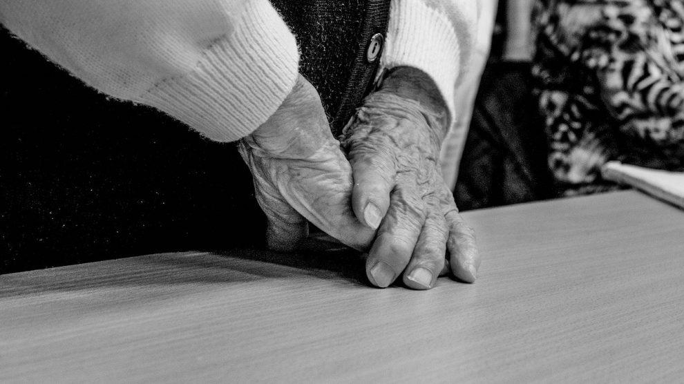Fallecen por Covid-19 dos ancianos del Hogar San Vicente de Paul