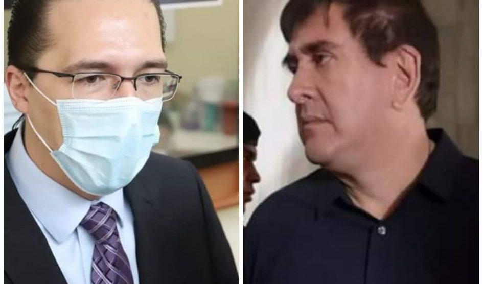 Estados Unidos emite sanciones contra Felipe Alejos y Gustavo Alejos.