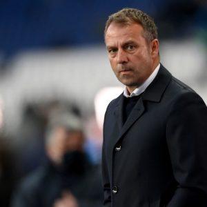 Flick se quiere ir del Bayern Münich