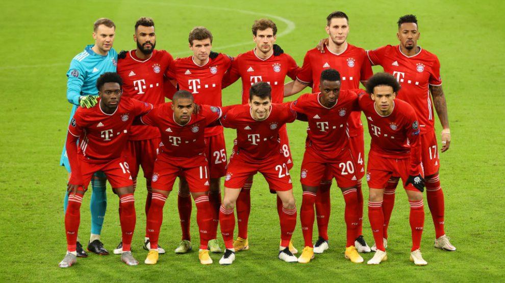 Tras diez temporadas, Boateng se va del Bayern Münich