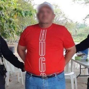 José Juan Súñiga Rodríguez, hermano de Erick Súñiga, exalcalde de Ayutla, es requerido en extradición por EE. UU.