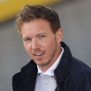 Julian Nagelsmann nuevo entrenador del Bayern Münich