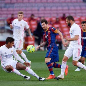 Previa Superclásico Real Madrid vs Barcelona