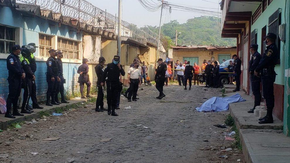 Violencia en Malacatán, ultiman a Milton Alfaro, secretario de la Municipalidad.